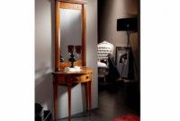 Muebles Para Entradas Y Recibidores Tqd3 Recibidor Clà Sico 4
