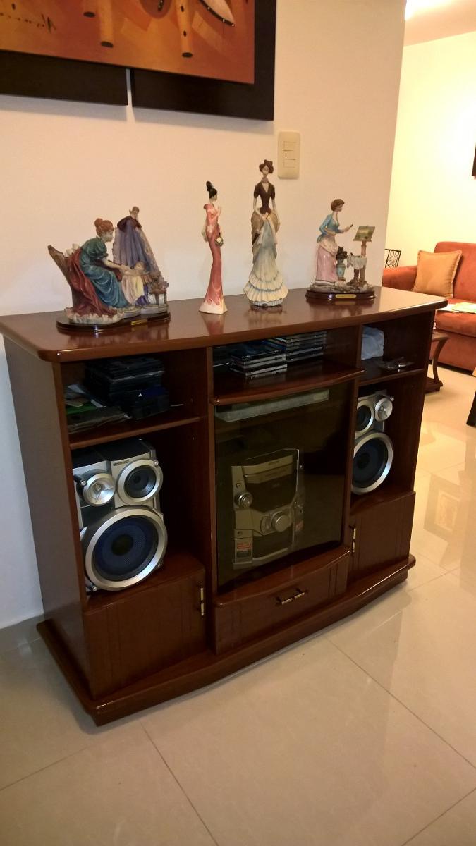 Muebles Para Equipo De sonido Tldn Mueble Basico Para Equipo De sonido Y Tv S 400 00 En Mercado Libre