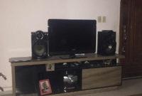 Muebles Para Equipos De Musica J7do Mueble Para Tele Y Equipo De Audio