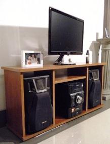 Muebles Para Equipos De Musica Kvdd Mueble Para Tv 60 Pulgadas Y Equipos De sonido