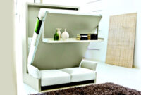 Muebles Para Espacios Pequeños Qwdq Colecci N Muebles Magicos Para Espacios Pequenos