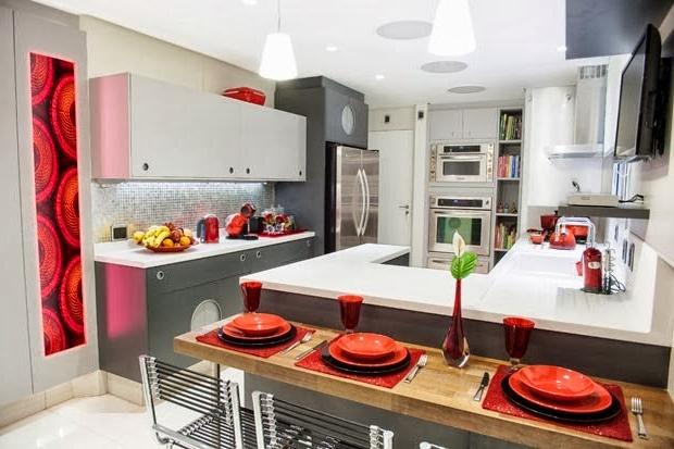 Muebles Para Espacios Pequeños Thdr Modern Kitchens Para Espacios Pequeà Os Innovarq Diseà O Render