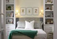 Muebles Para Espacios Pequeños Wddj 10 Tips Para Aprovechar Un Dormitorio Pequeà O Aprovechado