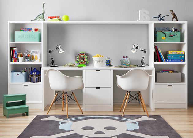 Muebles Para Espacios Pequeños Zwdg Juveniles El Blog De Muebles Caparrà S