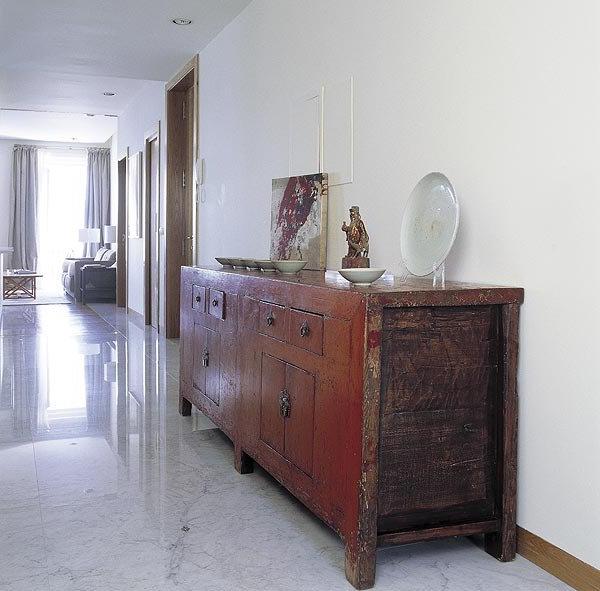 Muebles Para Pasillos 3id6 Ideas Para Aprovechar El Pasillo Nuevo Estilo