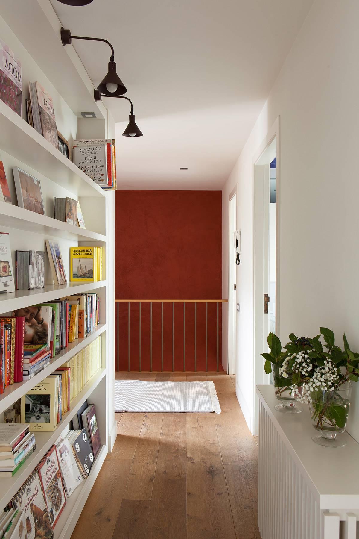 Muebles Para Pasillos 4pde todo sobre La Decoracià N De Pasillos Y Recibidores