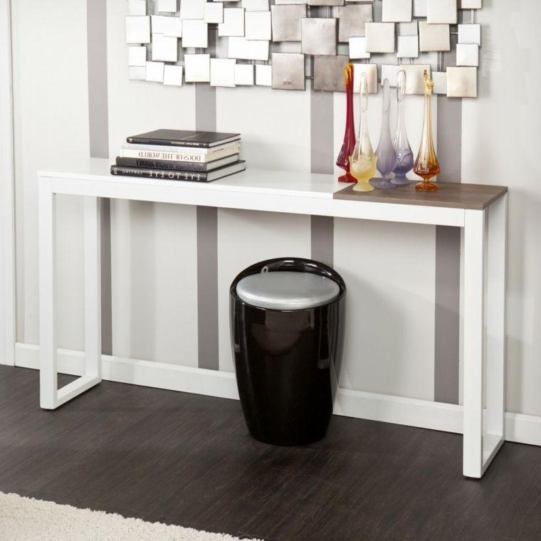 Muebles Para Pasillos Drdp Decorar Pasillos Estrechos Con Diferentes Ideas Y Estilos
