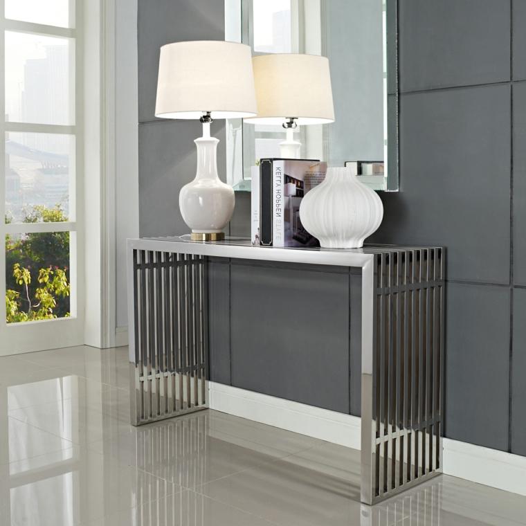 Muebles Para Pasillos Gdd0 Decorar Pasillos Estrechos Con Diferentes Ideas Y Estilos