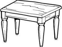 Muebles Para Pintar