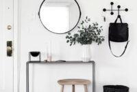 Muebles Para Recibidores Pequeños Etdg Ideas Para Decorar Recibidores Pequeà Os Muero De Amor Por La Deco