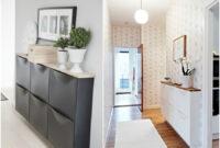 Muebles Para Recibidores Pequeños Mndw Elegante Armario Peque O Ikea Mueble Recibidor Decoracià N
