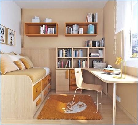 Muebles Para Recibidores Pequeños X8d1 Habitaciones Peque as Dise O De Dormitorios Peque Os De Moda