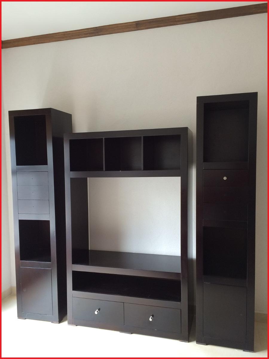 Muebles Para Tele E6d5 Muebles Para Tele Mueble Para TelevisiN Y Librero 4 474 00