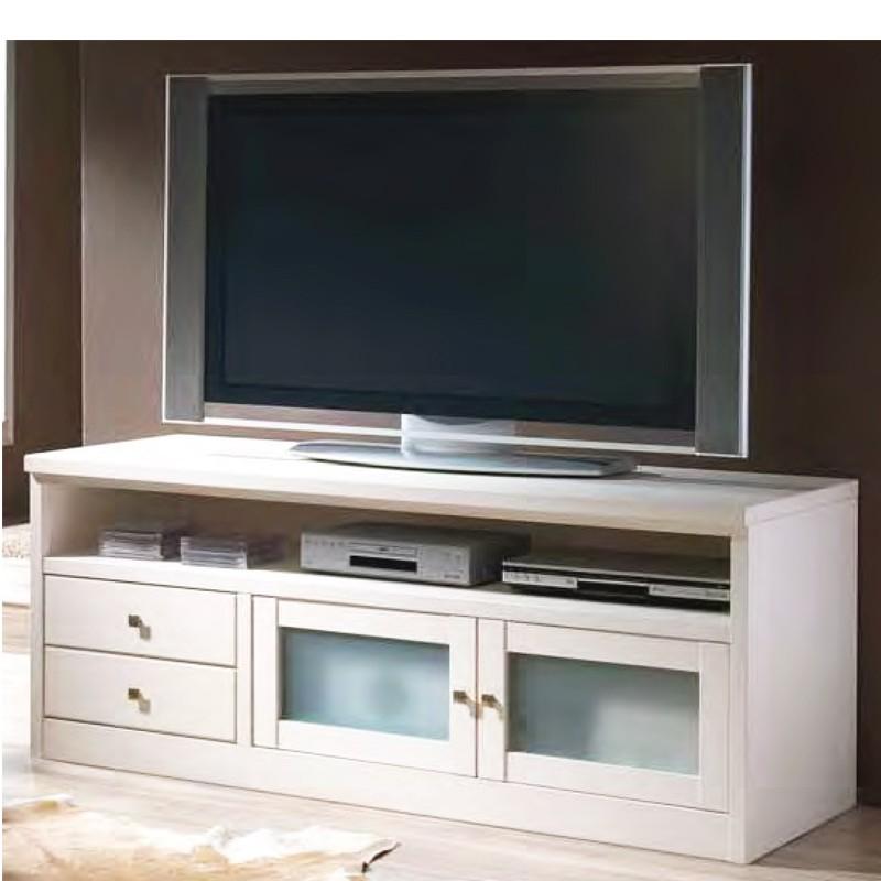 Muebles Para Tele J7do Mueble De Tv En Madera Maciza De Haya