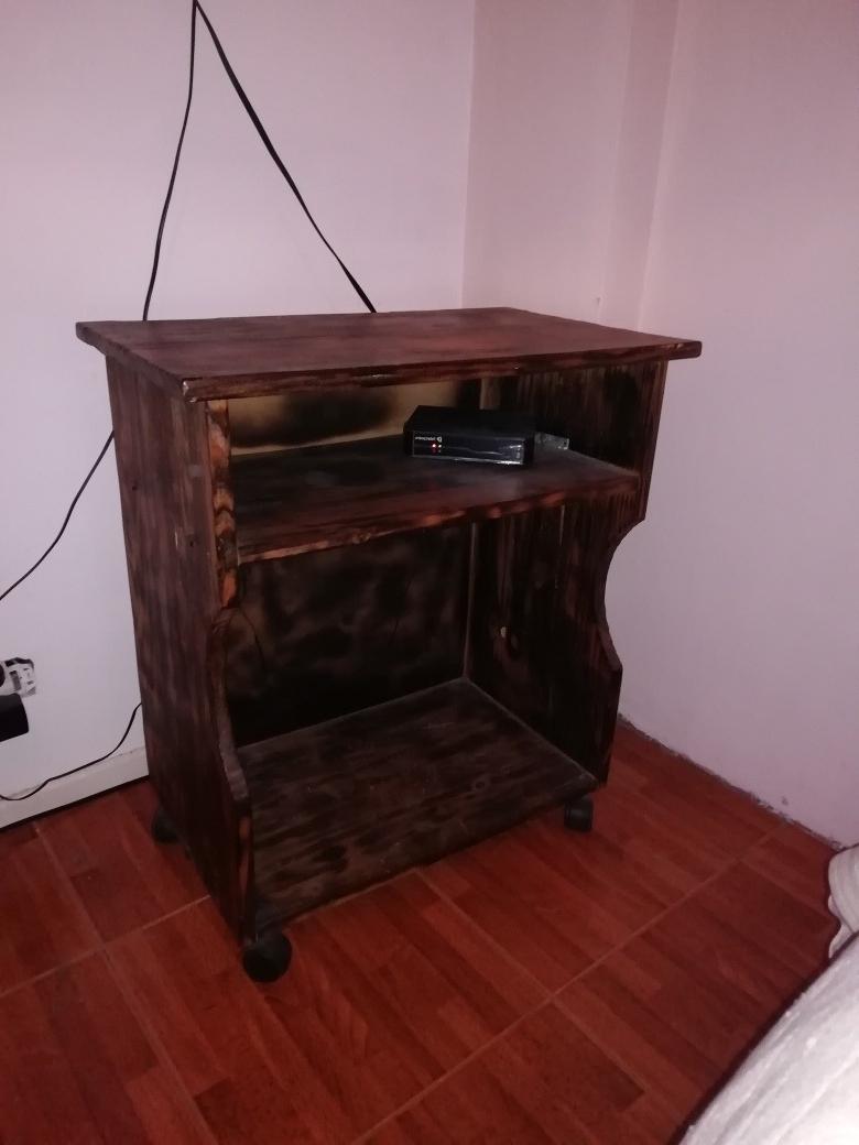 Muebles Para Tele Nkde Mueble Para Tele 400 00 En Mercado Libre