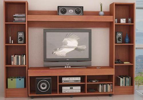Muebles Para Tele S1du Muebles De Melamina Y Madera Plano De Mueble Para Tv Audio Y VÃ Deo