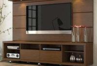 Muebles Para Television 3ldq Centro De Entretenimiento Mueble Para Tv Para Tv Hasta 55 En