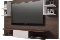 Muebles Para Television Irdz Centro De Entretenimiento Mueble Para Tv Bs 0 45 En Mercado Libre