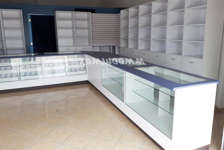 Muebles Para Tiendas Etdg Muebles De Tiendas Gà Ndolas Metà Licas Y Estanterà A Metà Lica