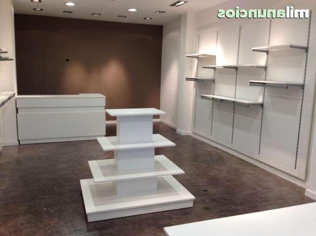 Muebles Para Tiendas Ffdn Mobiliario Para Tiendas