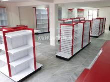 Muebles Para Tiendas Gdd0 Estanterà as Metà Licas Y De Madera Repisas Repisas