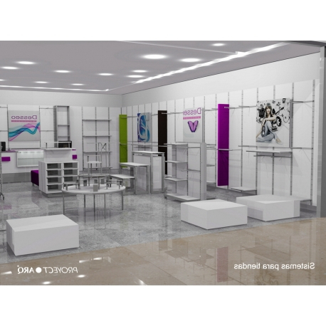Muebles Para Tiendas U3dh Muebles Para Tiendas De Ropa Boutiques Departamentales