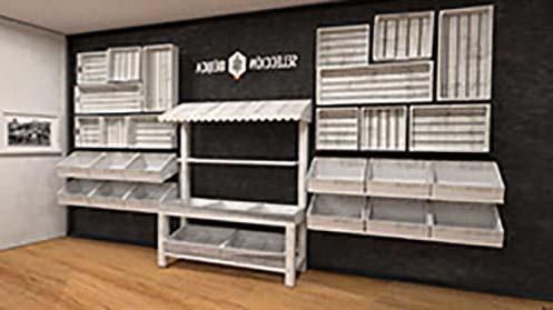 Muebles Para Tiendas Zwdg Tienda Gourmet Mobiliario Especà Fico Para Tiendas Tipo