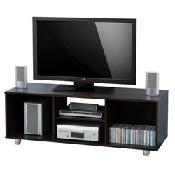 Muebles Para Tv Etdg Prar Mesa Para Tv Color Wengue Garbarino