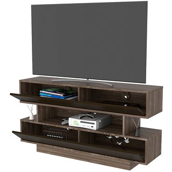 Muebles Rack Q0d4 Pra Mueble Rack Tv 50 Tuhome Bellagio Online Linio Chile