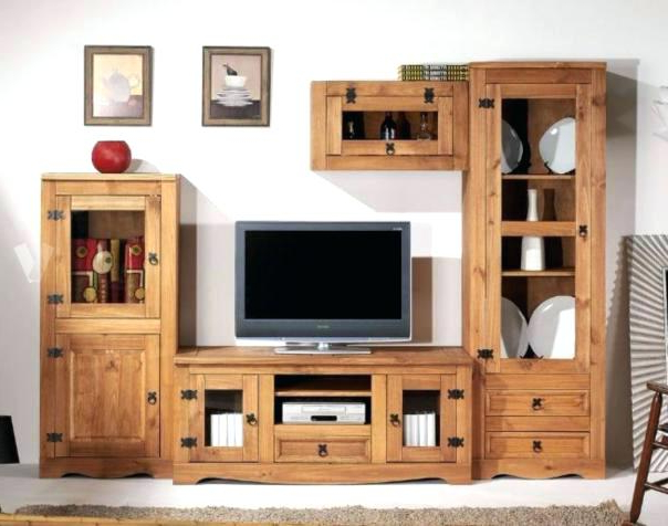 Muebles Rusticos Ikea Whdr Mueble Salon Rustico Staderennais