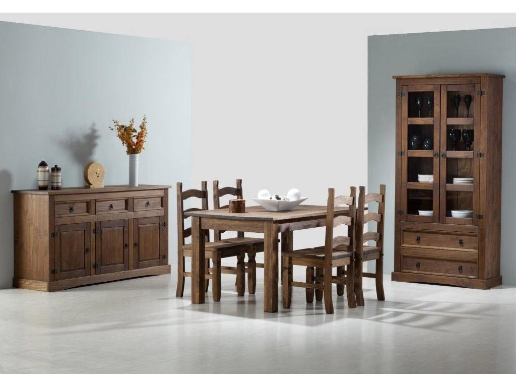 Muebles Rusticos Ofertas Thdr Muebles Rusticos Baratos En Oferta Mesa Sillas Y Aparador Rusticos