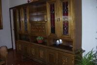 Muebles Sabadell D0dg Edor Pleto En Madera Noble AÃ Os 60 Adquir Prar Varias
