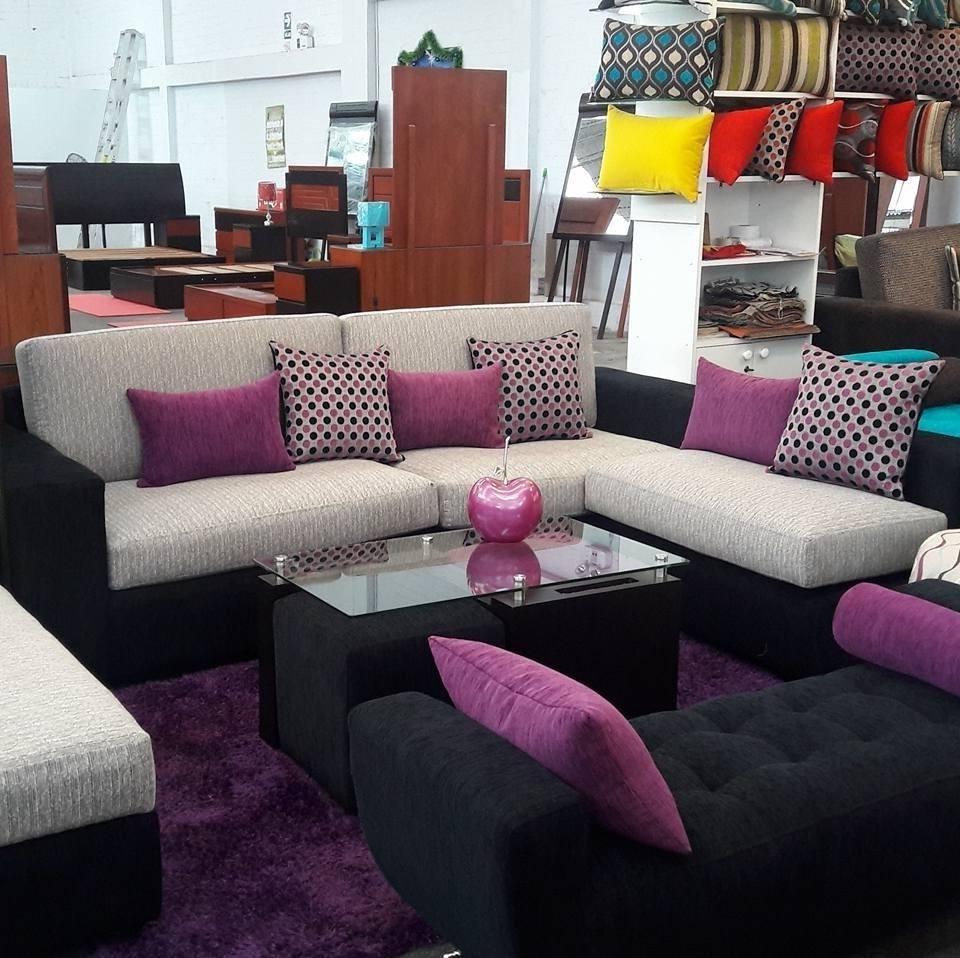Muebles Sala 4pde Muebles De Sala Juegos De Sala Edor Puff S 1 700 00 En