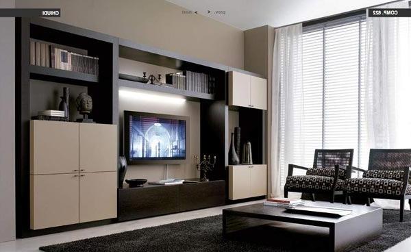 Muebles Sala De Estar Qwdq Ideas Modernas Para El Diseà O De Una Sala De Estar