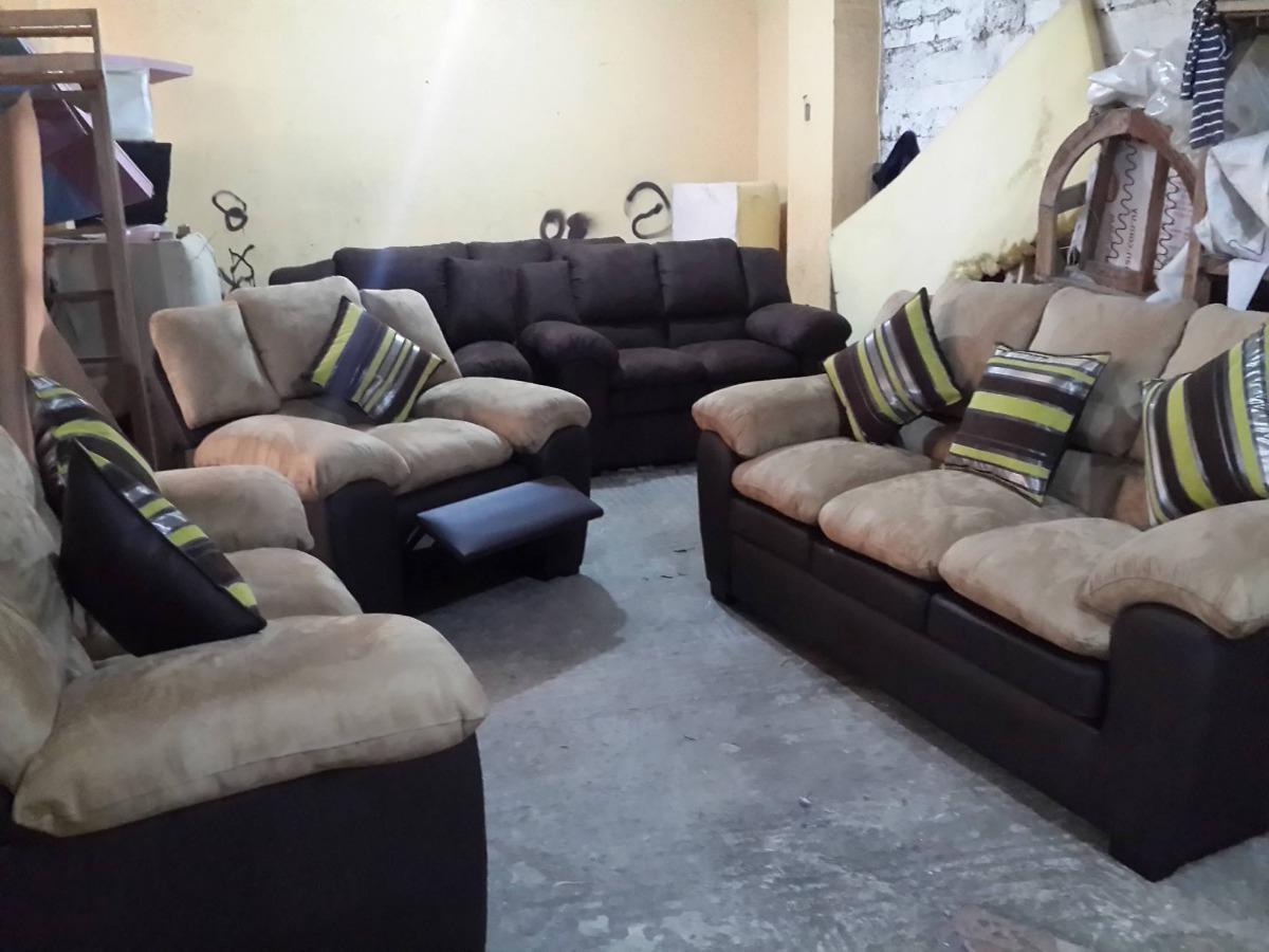 Muebles Sala Y7du Muebles De Sala Juego De Sala Lisboa 3 2 1 Cuerpos S 1 400 00 En
