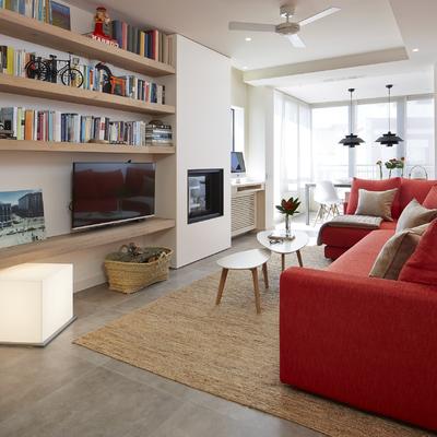 Muebles Salon A Medida 3id6 Ideas Y Fotos De Hacer Mueble A Medida Salà N Para Inspirarte