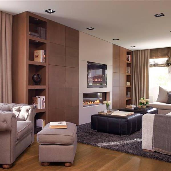 Muebles Salon A Medida 9fdy Un Gran Mueble A Medida Para ordenar El Salà N