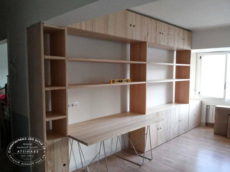 Muebles Salon A Medida Fmdf Muebles A Medida Ideas Carpinteros