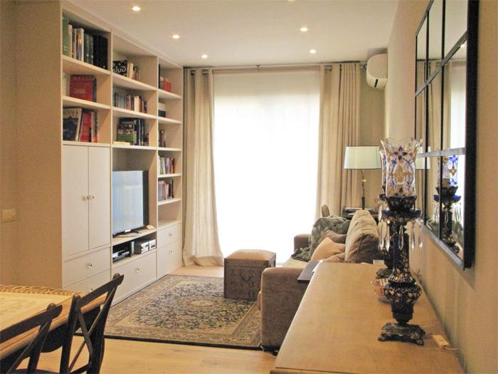 Muebles Salon A Medida O2d5 Muebles A Medida En Barcelona Diseà O Interiores Carpinterà A Basora