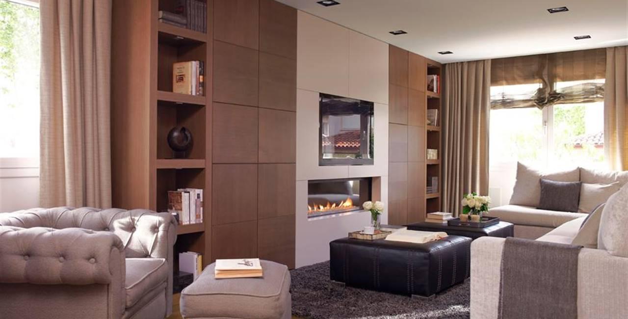 Muebles Salon A Medida Wddj Un Gran Mueble A Medida Para ordenar El Salà N