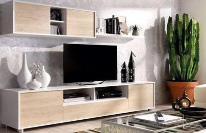 Muebles Salon Baratos Online S1du Salones Baratos Desde 99 Muebles Boom