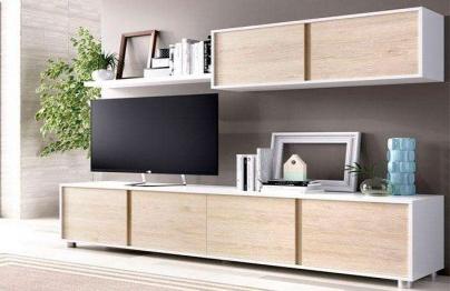 Muebles Salon Baratos Online Y7du Salones Baratos Desde 99 Muebles Boom