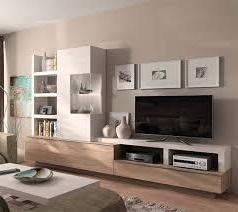 Muebles Salon Blanco Y Madera 3id6 Resultado De Imagen De Muebles Salon Blanco Y Madera Muebles En