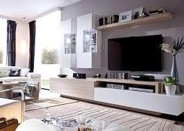 Muebles Salon Blanco Y Madera Etdg Resultado De Imagen De Muebles Salon Blanco Y Madera Decoracià N