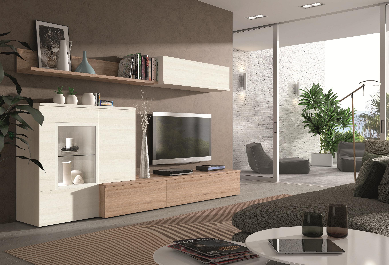 Muebles Salon Blanco Y Madera Tqd3 La Lindo Muebles Salon Blanco Y Madera A Favor De Hermoso Muebles
