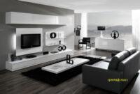Muebles Salon Diseño 4pde 34 Fantà Stico Muebles De Salon Modernos De Diseà O Foto
