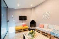 Muebles Salon Diseño Budm Squisito Industriale Salotto Decorazione Salà N Decorativo