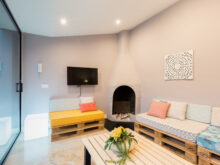 Muebles Salon Diseño