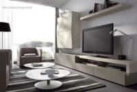 Muebles Salon Diseño Qwdq Muebles De Edor De Diseà O Moderno 7 Muebles Salon