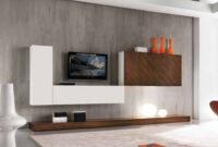 Muebles Salon Diseño S5d8 Edores Diseà O Moderno 10 Muebles Salon Disec3b1o Moderno
